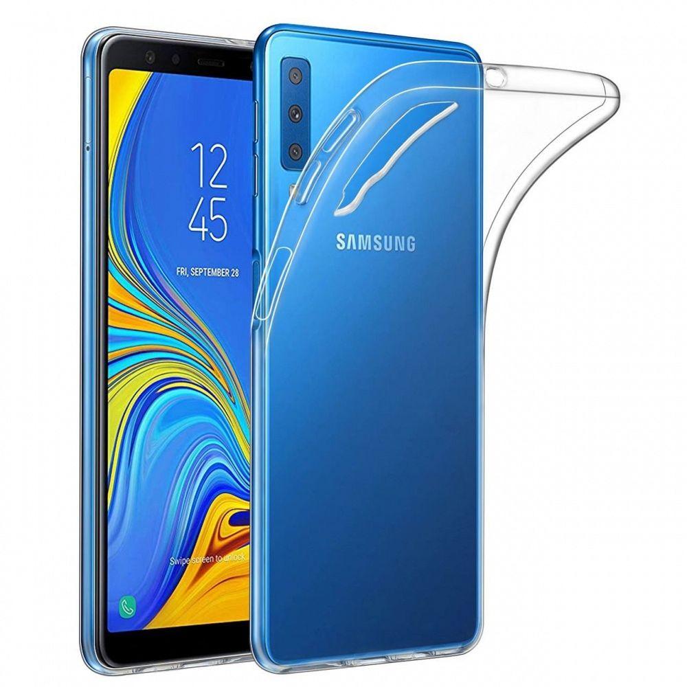 Samsung Galaxy A70 TPU