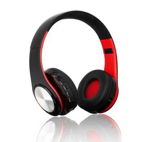 Bluetooth slušalice XS1 (red)
