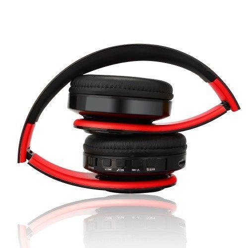 Bluetooth slušalke XS1 (red)