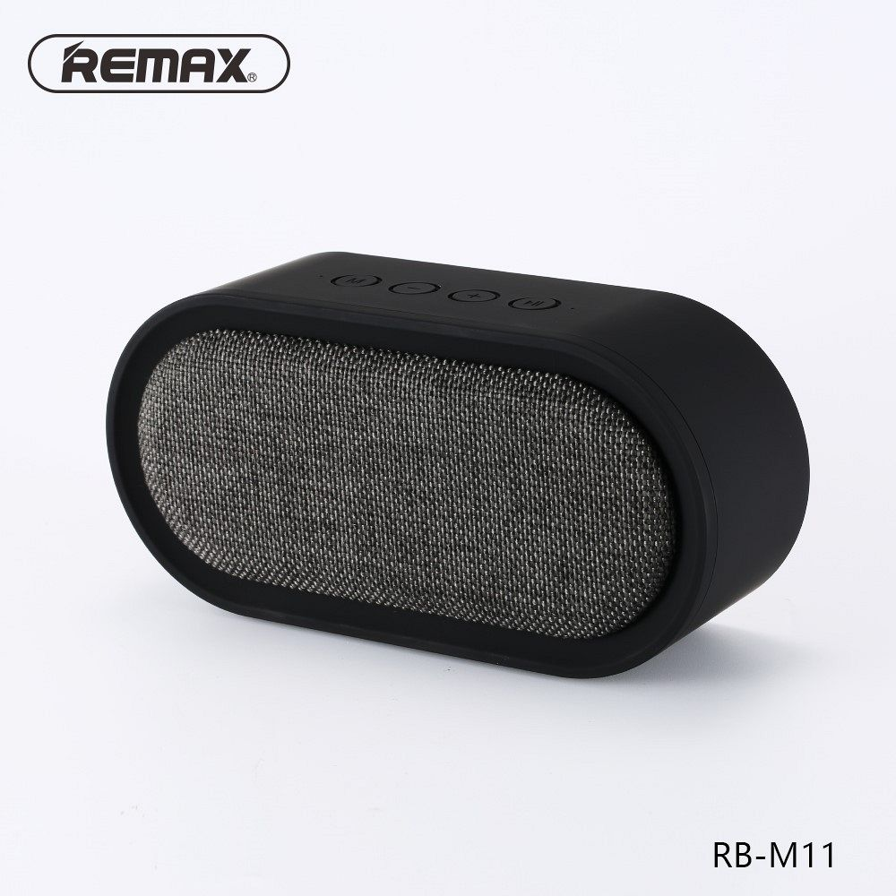 REMAX M11 bluetooth zvučnik (crn)