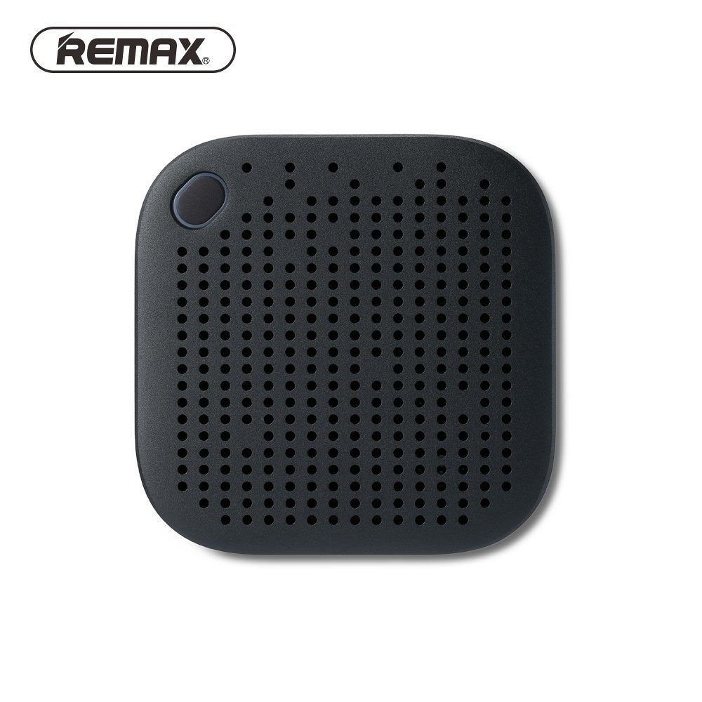 Bluetooth speaker REMAX RB-M27 (dark blue)