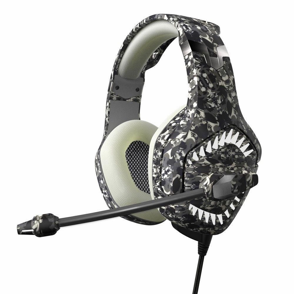 ONIKUMA K1 Pro Headphone with Mic