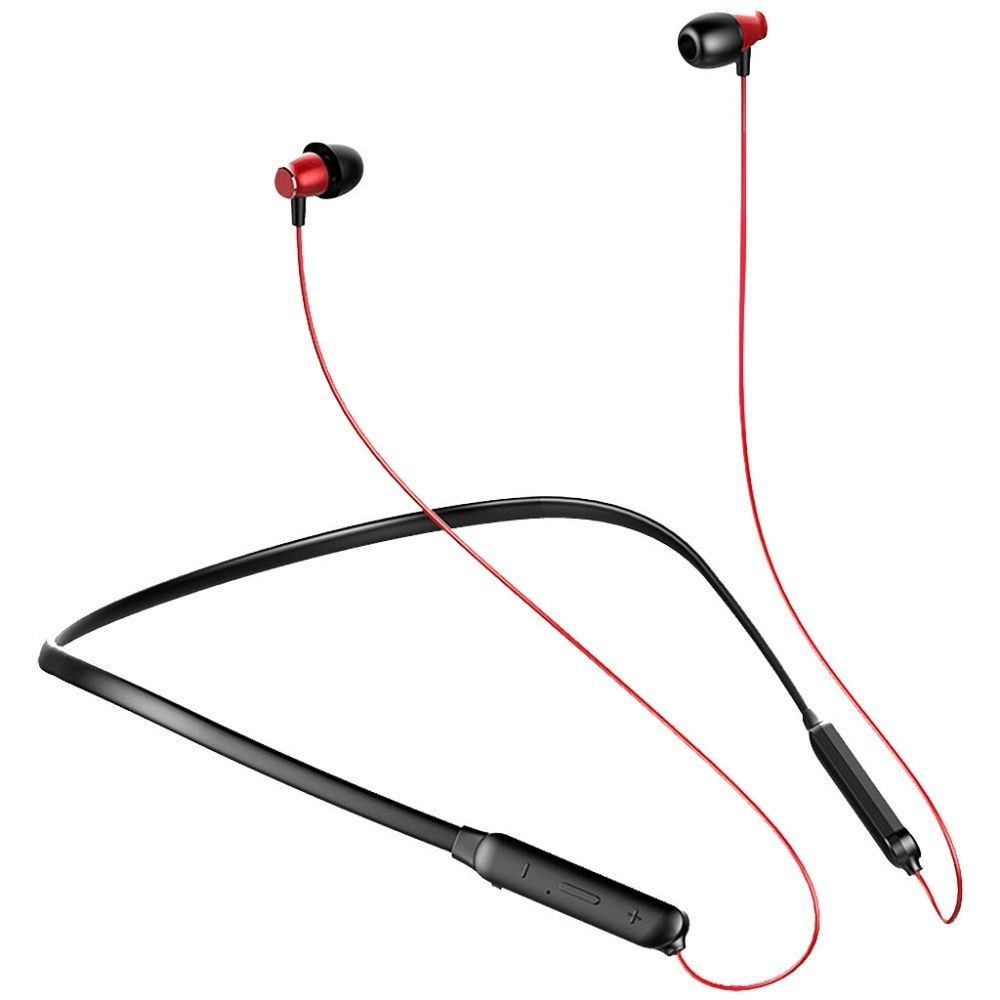 Bluetooth slušalice ZEALOT H15 (black&red)
