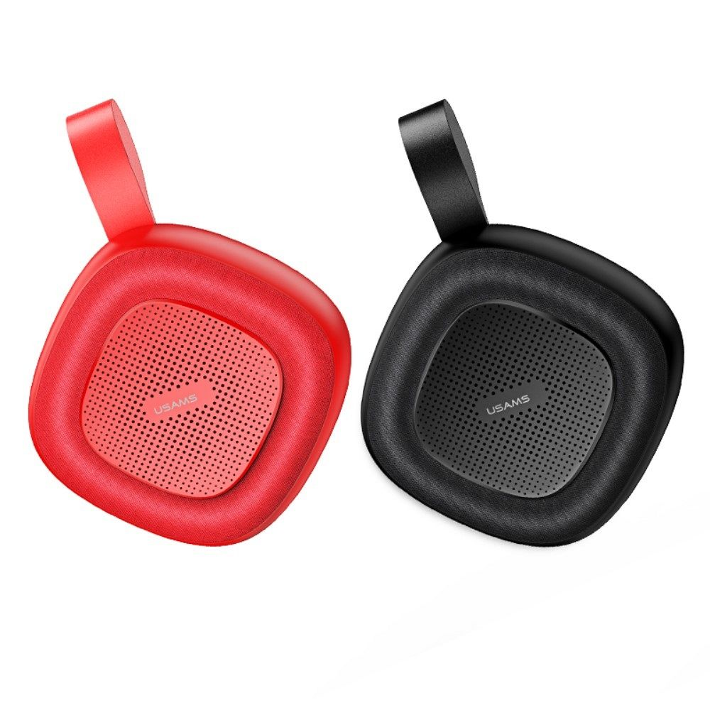 Brezžični zvočnik USAMS (črn)