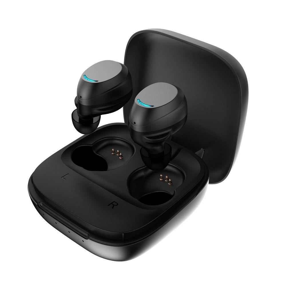 Brezžične slušalke U9 TWS (črne)