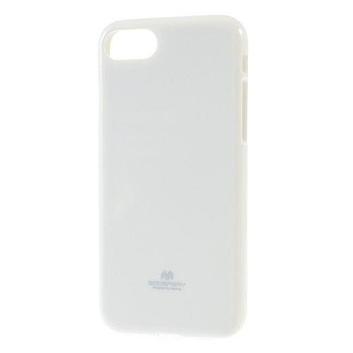 Ovitek TPU Goospery (white) za iPhone 7/8