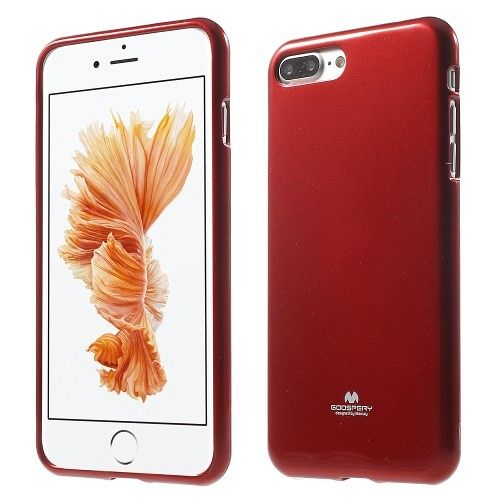 Apple iPhone 7 Plus/8 Plus Goospery (Red) Tok