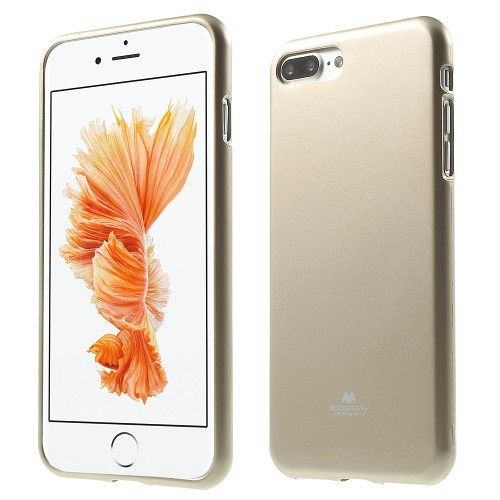 Apple iPhone 7 Plus/8 Plus Goospery (Gold) Tok
