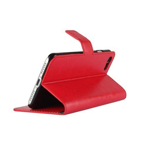 Preklopna maska (crvena) za iPhone 7/8