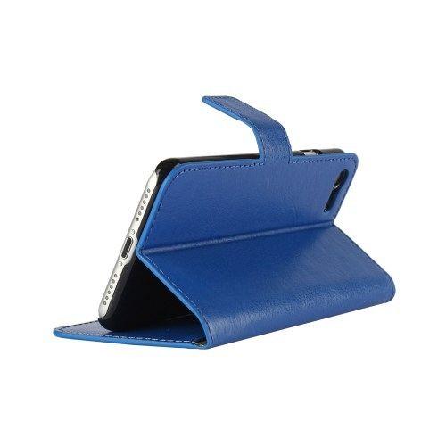Preklopna maska (Blue) za Apple iPhone 7/8