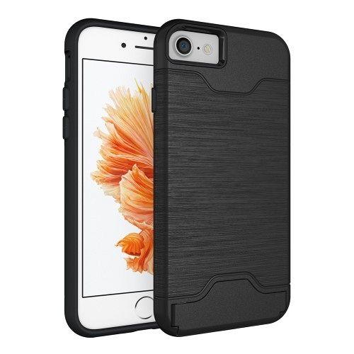 Apple iPhone 7 Plus/8 Plus PC (Black) Tok