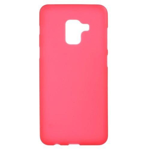 Maska TPU (crvena) za Galaxy A8 2018