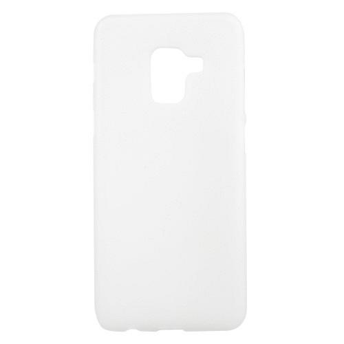 Maska TPU (bijela) za Galaxy A8 2018
