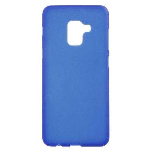 Maska TPU (plava) za Galaxy A8 2018