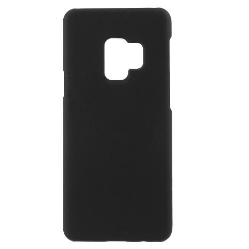 Ovitek TPU (Črn) za Galaxy S9 Plus
