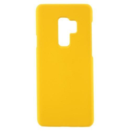 Maska TPU (žuta) za Galaxy S9 Plus