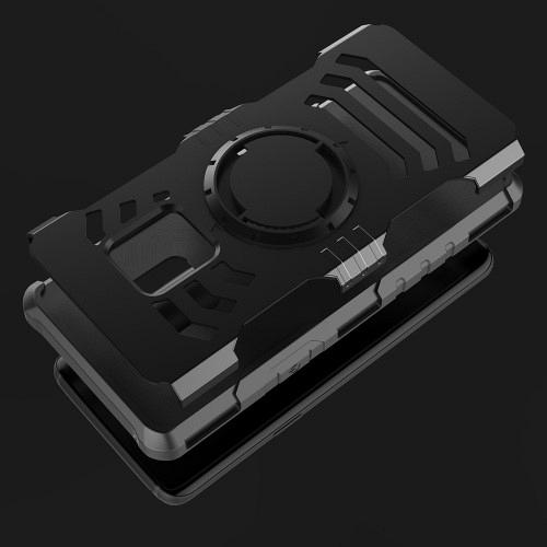 Ovitek Sport za Galaxy S9 s priloženim trakom za tek
