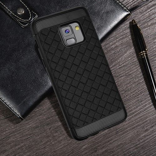 Maska I-ZORE (siva) za Samsung Galaxy A8 2018