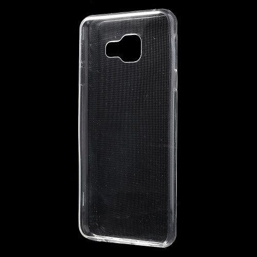 Ultra tanek TPU (prozoren) za Samsung Galaxy A3 (2016)