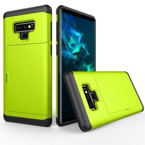 Samsung Galaxy Note 9 TPU+PC