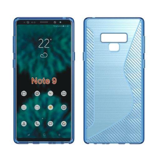 Ovitek S-line (Moder) za Galaxy Note 9