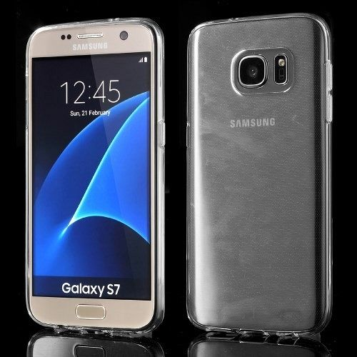Maska TPU (transparent) za Samsung Galaxy S7