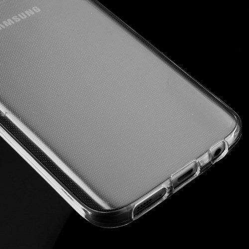 Samsung Galaxy S7 TPU (transparent) tok