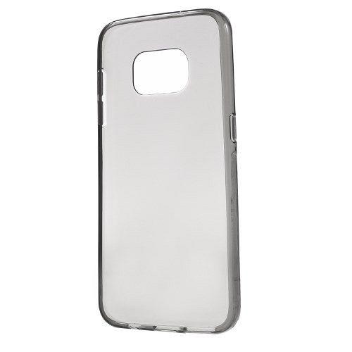 Ultra tanek TPU (siv) za Samsung Galaxy S7