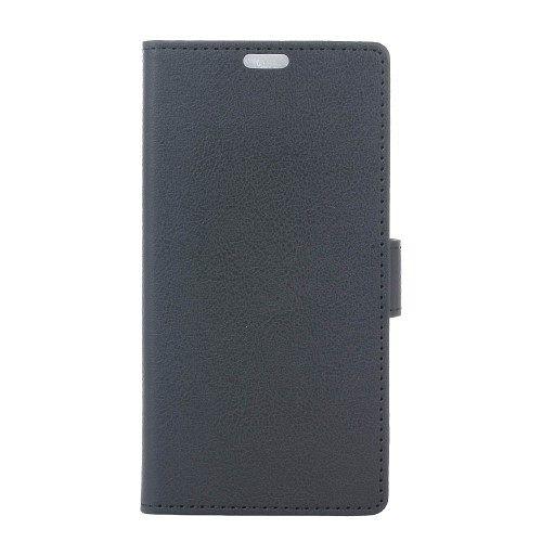 Preklopna maska (black) za Samsung Galaxy J4 Plus