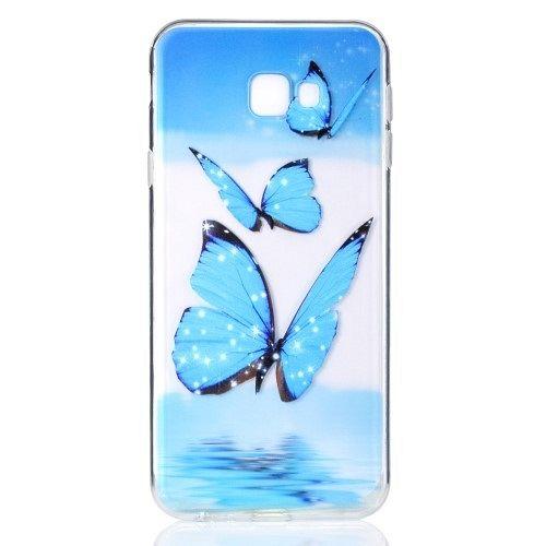 Samsung Galaxy J4+ TPU