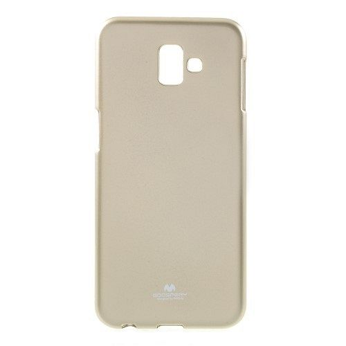 Samsung Galaxy J6+ PC GOOSPERY (gold) tok