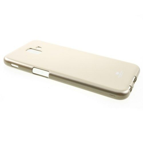 Ovitek PC GOOSPERY (gold) za  Samsung Galaxy J6+