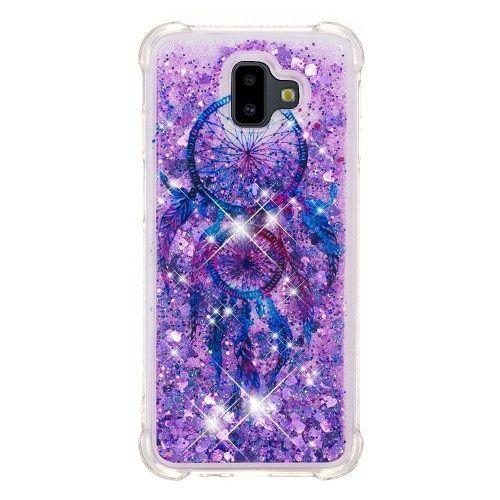 Galaxy J6 2018 Plus (Purple wind chime) Tok