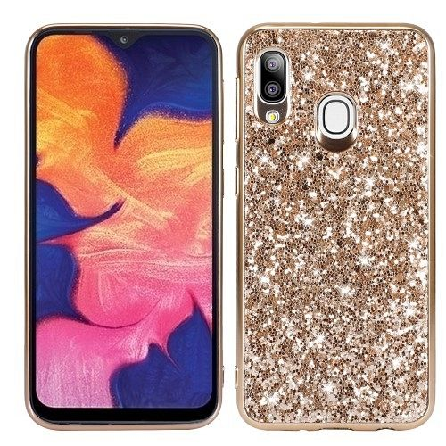 Samsung Galaxy A20e Shine glitter