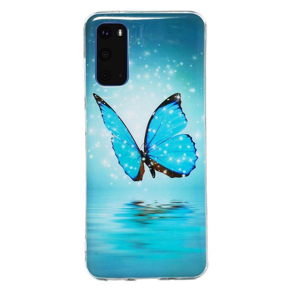 Samsung Galaxy S20 TPU