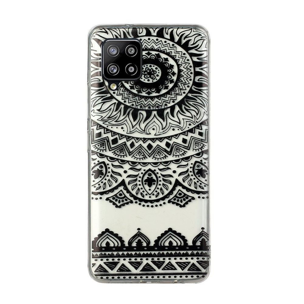 Samsung Galaxy A12 TPU