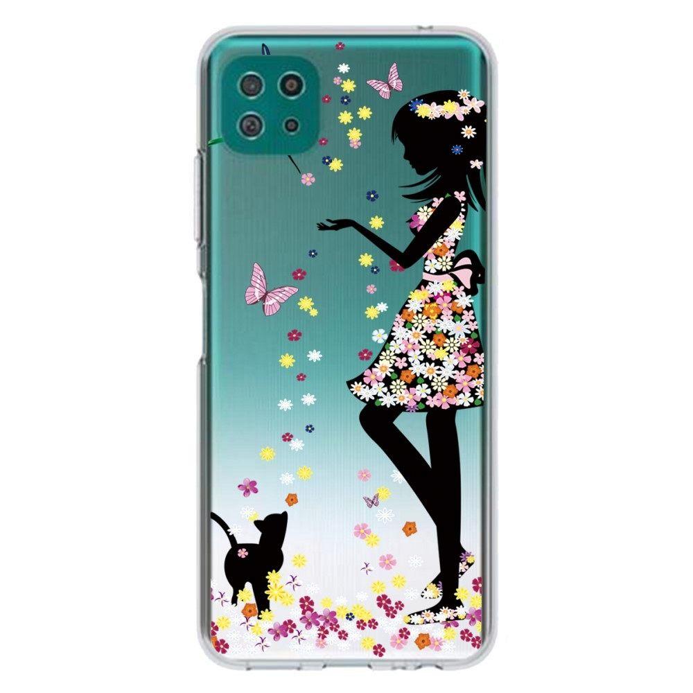Samsung Galaxy A22 5G TPU
