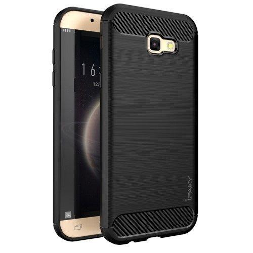 Samsung Galaxy A7 2017 iPAKY (black) tok