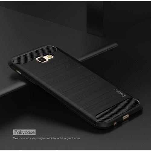 Ovitek iPAKY (black) za Galaxy A7 2017