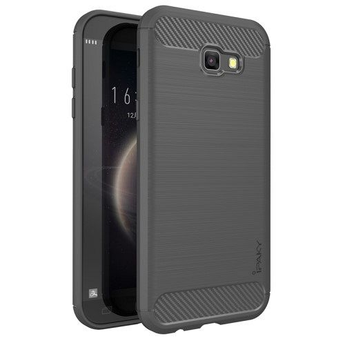 Samsung Galaxy A7 2017 iPAKY (gray) tok