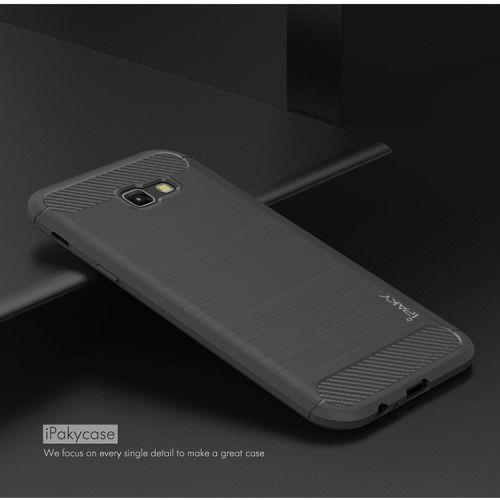 Ovitek iPAKY (grey) za Galaxy A7 2017