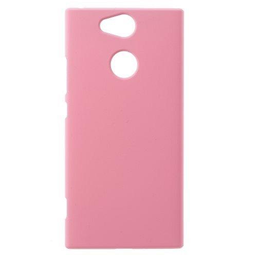 Maska PC (ružičasta) za Sony Xperia XA2