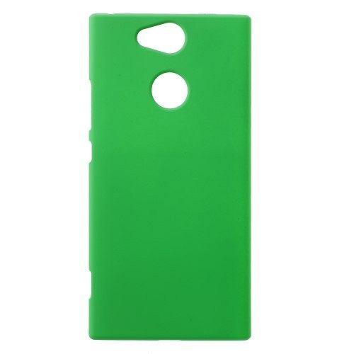 Maska PC (zelena) za Sony Xperia XA2
