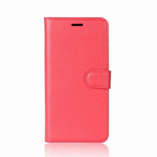 Preklopni ovitek (rdeč) za Sony Xperia XA2 Ultra
