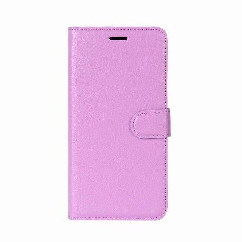 Sony Xperia XA2 Ultra (purple) flip tok