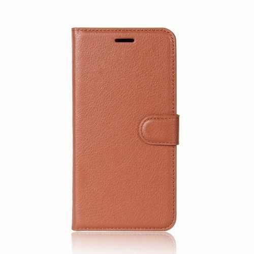 Sony Xperia XA2 Ultra (brown) flip tok