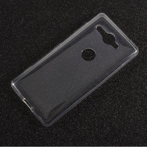 Maska TPU (transparentna) za Sony Xperia XZ2 Compact