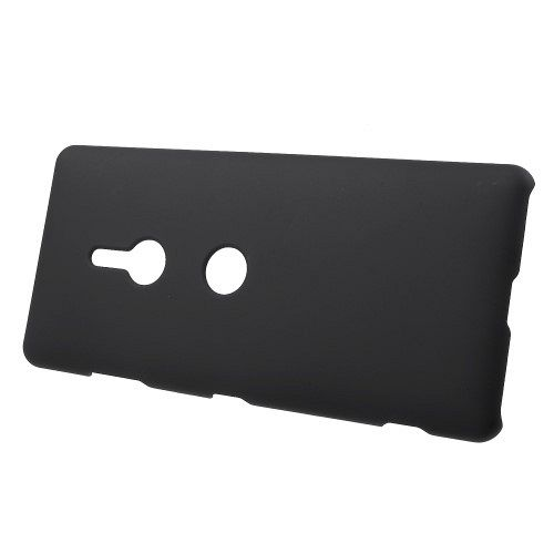 Ovitek PC (Črn) za Sony XZ3