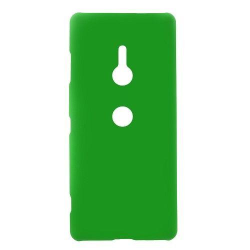 Ovitek PC (Zelena) za Sony XZ3