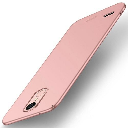LG K10 (2018) PC MOFI (rose gold) tok